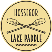 hossegor lake paddle