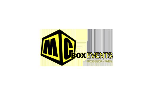LogoMCBOX